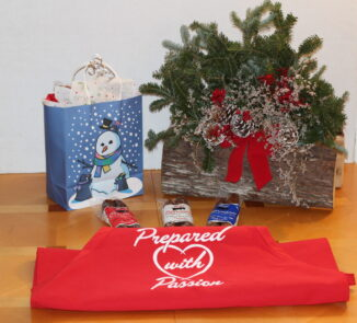 Passion Pack Gift Pack Display